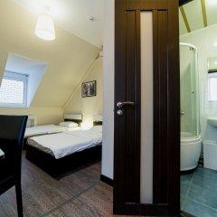 Гостиница Shato City 3* Стандартный номер с различными типами кроватей фото 7