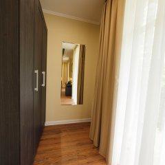 Гостиница Голубая Лагуна Люкс с различными типами кроватей фото 17