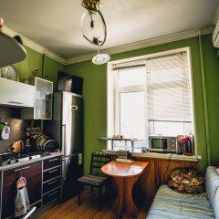 Апартаменты улица Октябрьская в номере
