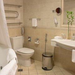 Гостиница Авалон 3* Апартаменты с разными типами кроватей фото 8