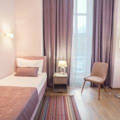 Мини-Отель Фар-фал-ле Стандартный номер с различными типами кроватей фото 11
