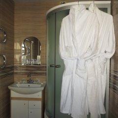 Гостиница Fortune Inn ванная
