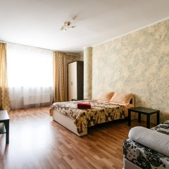 Гостиница Аврора Апартаменты с различными типами кроватей фото 27