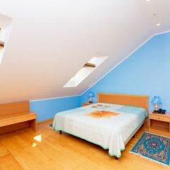 Гостиница Белый Грифон Номер Эконом с различными типами кроватей фото 2