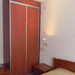 Гостиница Изумруд 2* Номер Эконом разные типы кроватей