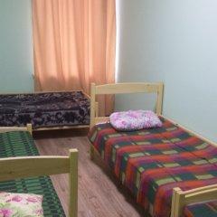 Мини-отель ТарЛеон 2* Кровать в общем номере двухъярусные кровати фото 7