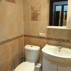 Гостиница Венеция ванная