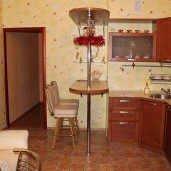 Апарт-Отель Аристократ 3* Люкс разные типы кроватей фото 19