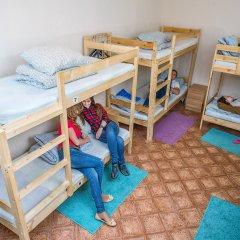 БМ Хостел Кровать в общем номере фото 10
