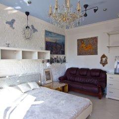Апартаменты Aurora Апартаменты с различными типами кроватей фото 9