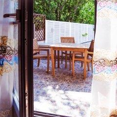 Гостевой Дом Семь Морей Стандартный номер разные типы кроватей фото 14