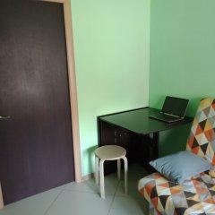 Хостел Меридиан на Фортунатовской Стандартный номер с различными типами кроватей фото 3