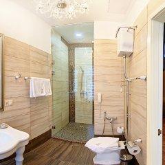 Бутик-Отель Росси 4* Стандартный номер разные типы кроватей фото 7