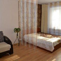 Апартаменты у Аквапарка Люкс с разными типами кроватей фото 40