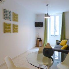 Апарт-Отель Ajoupa 2* Апартаменты с различными типами кроватей фото 15