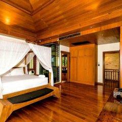 Отель Villa Laguna Phuket 4* Вилла с различными типами кроватей
