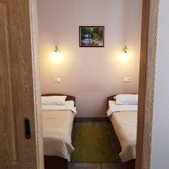 Мини-Отель Меланж Стандартный номер с различными типами кроватей фото 21