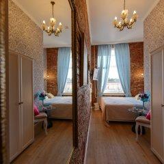 Гостиница Art Nuvo Palace 4* Стандартный номер с различными типами кроватей фото 17