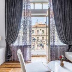 Гостиница Akyan Saint Petersburg 4* Люкс с различными типами кроватей фото 22