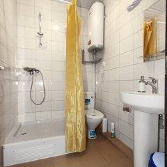 Hostel Podvorie Стандартный номер с различными типами кроватей фото 6