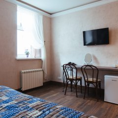 Отель Меблированные комнаты ReMarka on 6th Sovetskaya Стандартный номер фото 6
