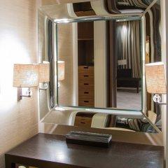 Апартаменты на Пресненской набережной сауна
