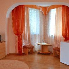 Гостевой дом Воробьиное гнездо комната для гостей фото 9