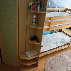 Атмосфера Хостел Кровать в женском общем номере с двухъярусной кроватью фото 4