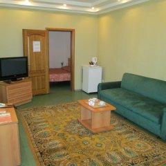 Гостиница Ласка комната для гостей фото 2