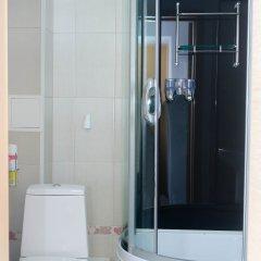 Мини-отель Respect ванная