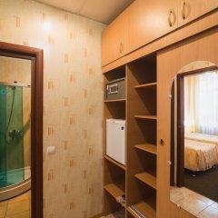 Гостиница Святогор Муром сейф в номере