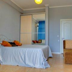 Гостиница У Верблюжьих горбов Стандартный номер с различными типами кроватей фото 9
