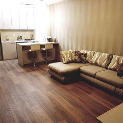 Апартаменты Ameri Tbilisi Номер Делюкс с различными типами кроватей фото 3