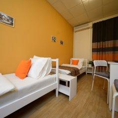 Apelsin Na Sretenskom Bulvare Mini Hotel детские мероприятия