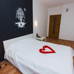 Мини-Отель Инь-Янь в ЖК Москва Номер категории Эконом с различными типами кроватей фото 20