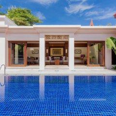 Banyan Tree Phuket Hotel 5* Вилла разные типы кроватей фото 17