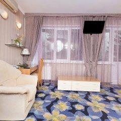 Гостиница Для Вас 4* Улучшенный номер с различными типами кроватей фото 19