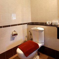 Patong Pearl Hotel 3* Улучшенный номер с различными типами кроватей фото 7