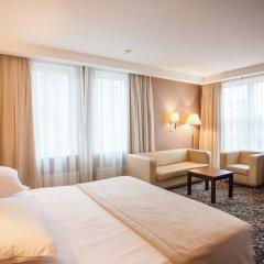 Гостиница Кайзерхоф 4* Люкс с различными типами кроватей фото 16