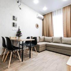Гостиница More Apartments на Кувшинок 8-3 в Сочи отзывы, цены и фото номеров - забронировать гостиницу More Apartments на Кувшинок 8-3 онлайн комната для гостей фото 5