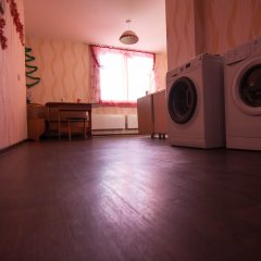 Хостел Like Home Кровать в женском общем номере с двухъярусной кроватью фото 3