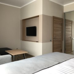 Гостевой Дом Sowa House Стандартный номер с различными типами кроватей фото 2