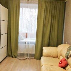 Гостиница Hanaka Зеленый 83 в Москве 2 отзыва об отеле, цены и фото номеров - забронировать гостиницу Hanaka Зеленый 83 онлайн Москва комната для гостей фото 5