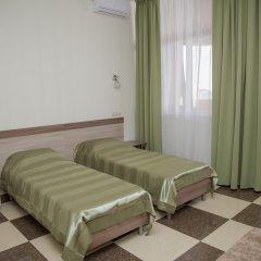 Гостиница Фестиваль Номер Комфорт с различными типами кроватей