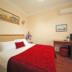 Asitane Life Hotel 3* Номер Делюкс с различными типами кроватей фото 2