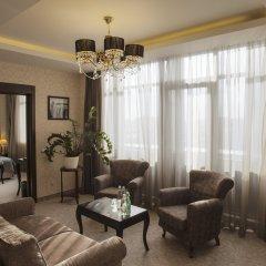 Гостиница Введенский 4* Президентский люкс с различными типами кроватей фото 6