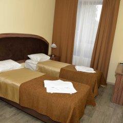 Гостиница Вояж Стандартный номер с различными типами кроватей фото 7
