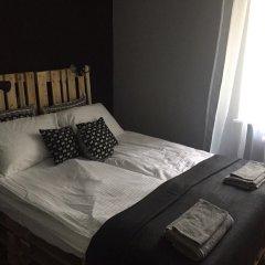 Хостел Dom Стандартный номер с разными типами кроватей