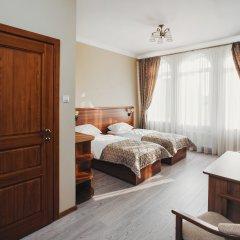Гостевой дом Константа Стандартный номер с 2 отдельными кроватями