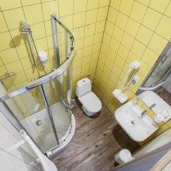 Хостел DREAM Hostel Warsaw Стандартный номер с различными типами кроватей фото 9